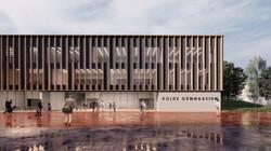 2020 Kolde State Gymnasium
