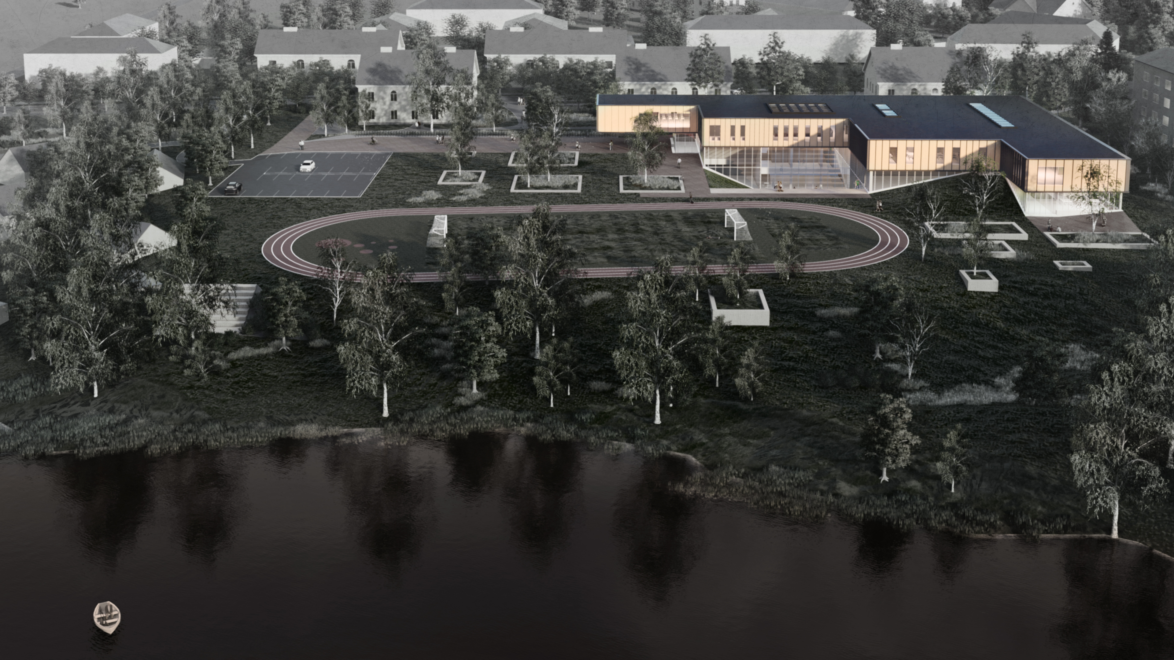 2020 Sillamäe Elementary School part 2.