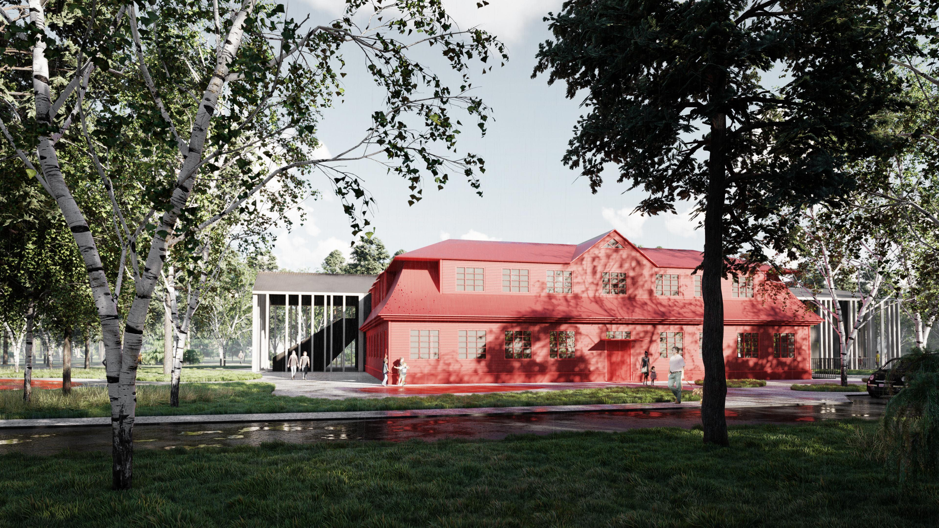 2019 Võsu Elementary School