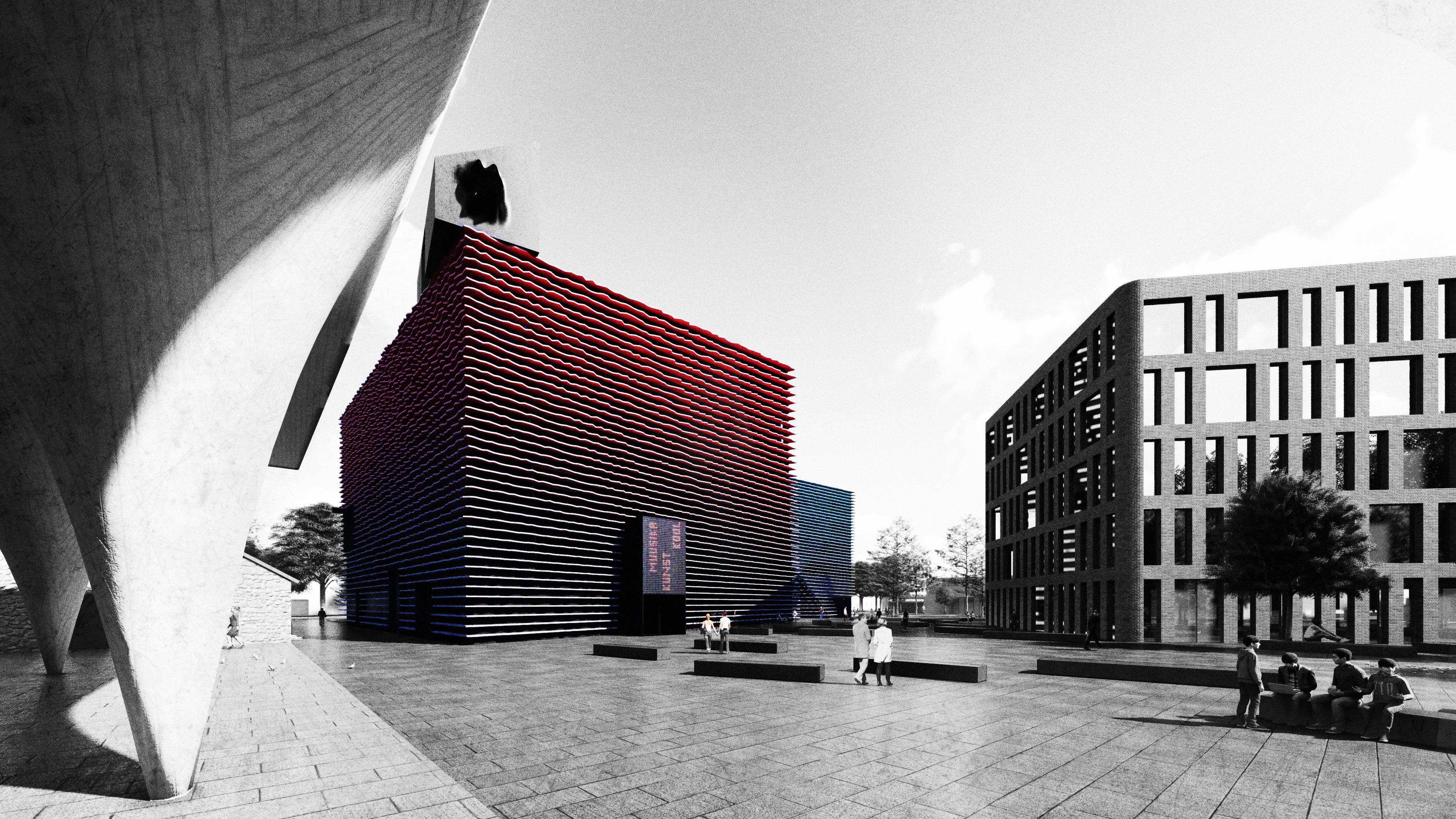 2019 Pärnu Art Museum