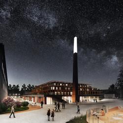 2021 Patarei mixed-use development