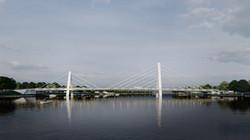 2020 Pärnu Bridge