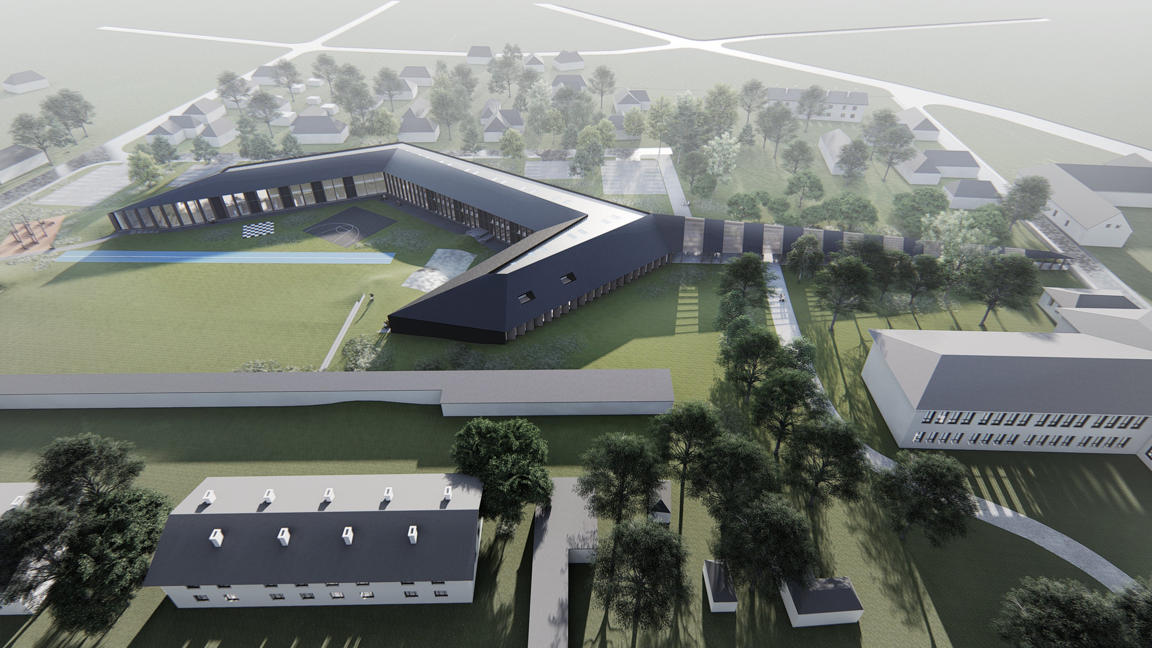 2018 Saaremaa Gymnasium _ 2.-3. prize