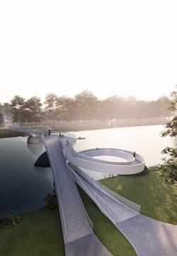 2018 Marja st. bridge in Tartu _mention