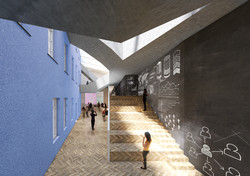 2016 Office building for Contriber Labs i