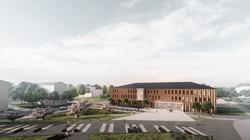 2020 Rakvere State Gymnasium