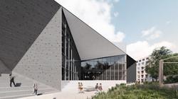 2020 Tõnismäe State Gymnasium