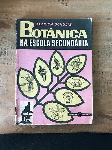 Livro: Botânica na escola secundária