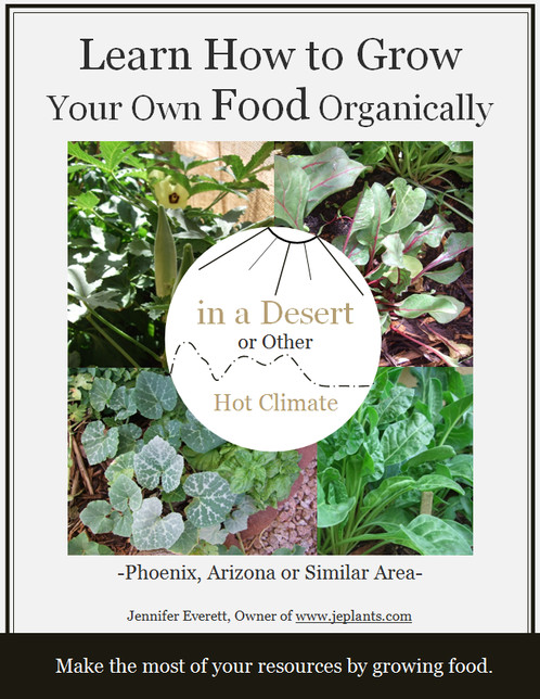 Pre Order Your Ebook Learn To Grow Own Food Organically In A Desert