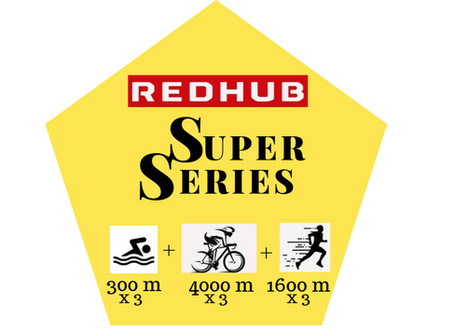 Redhub Super Series 12 January 2020 Race report.