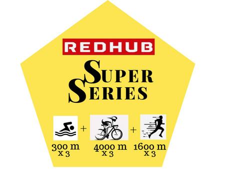 Redhub Super Series 12 January 2020 Race report.