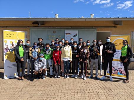 Building Bosses Launches 3rd Cohort