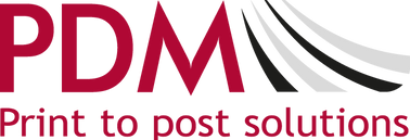 Pinpoint Direct Mail logo