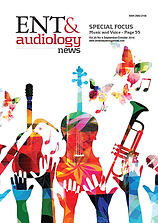 ENT & Audiology News Magazine