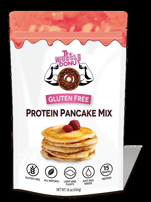 5 lb Bulk Gluten Free Protein Pancake & Waffle Mix