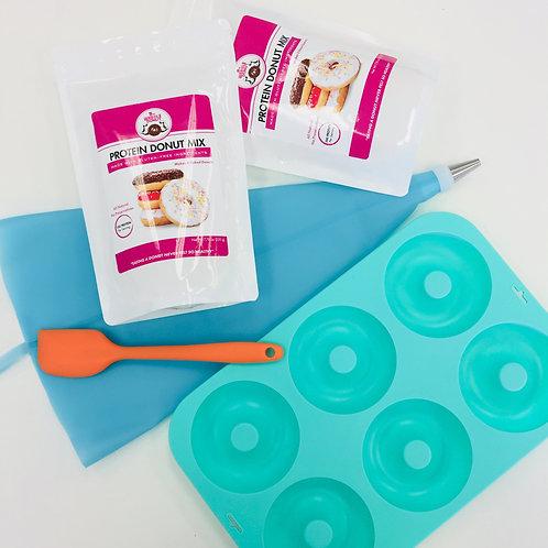Donut Starter Kit