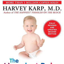 The Happiest Baby on the Block (book + dvd)