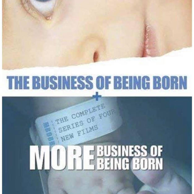 The Business of Being Born (DVD)