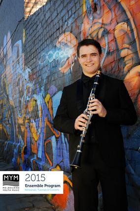 Melbourne Youth Music - Ensemble Music P