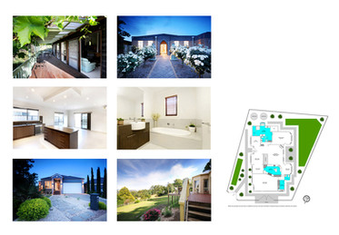 Melbourne Real Estate Photography and FL