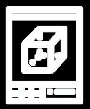 UNI3D I icon CAD