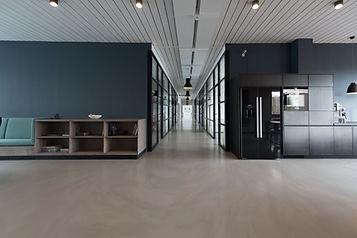 Interior/ corporate