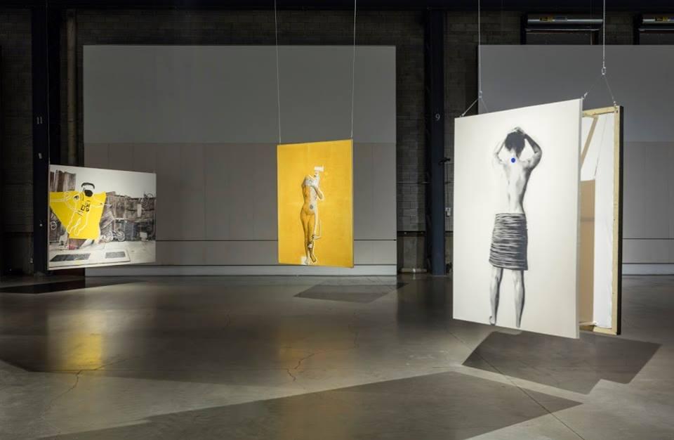 Exhibition View, Montreal