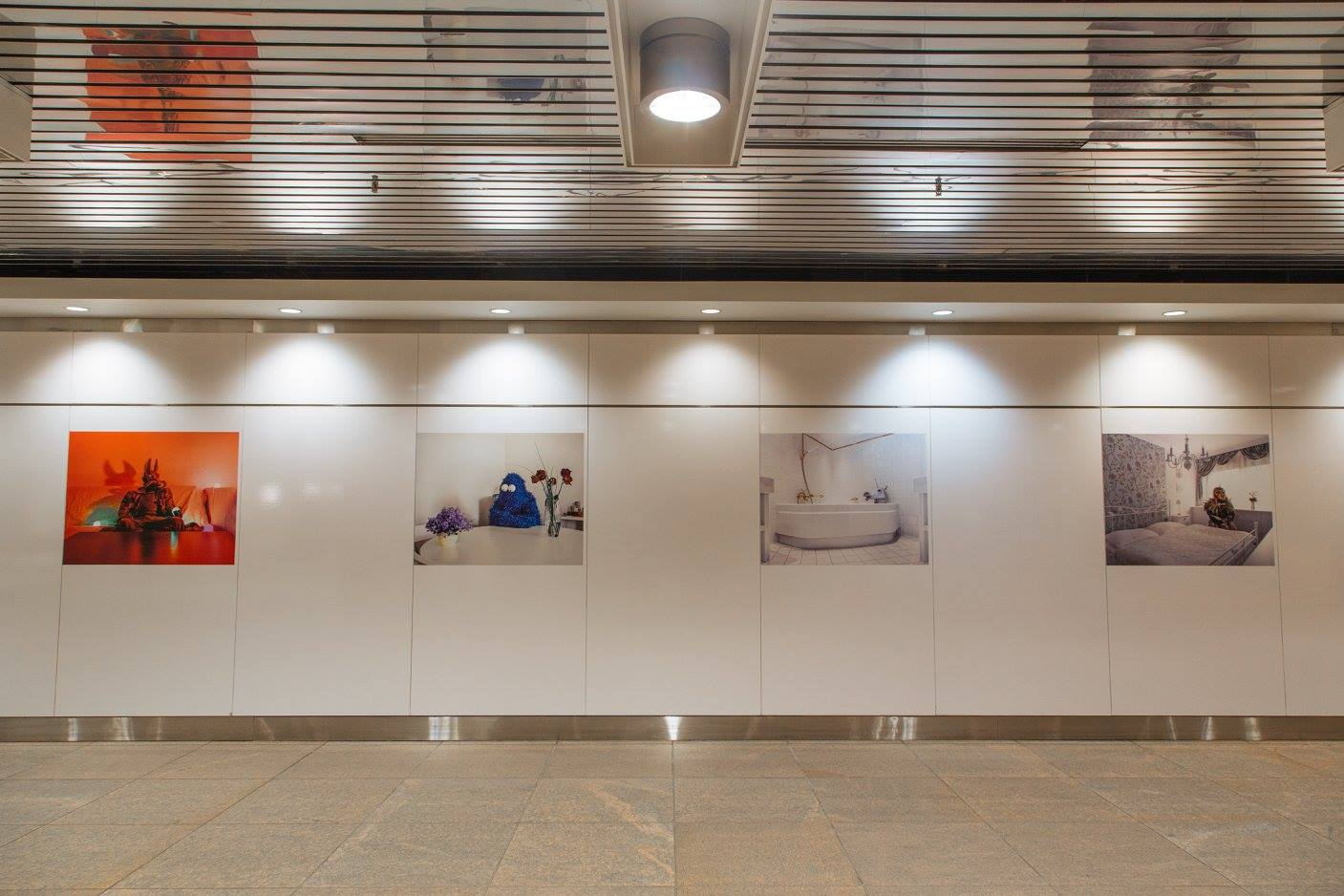 Installation View, Montreal