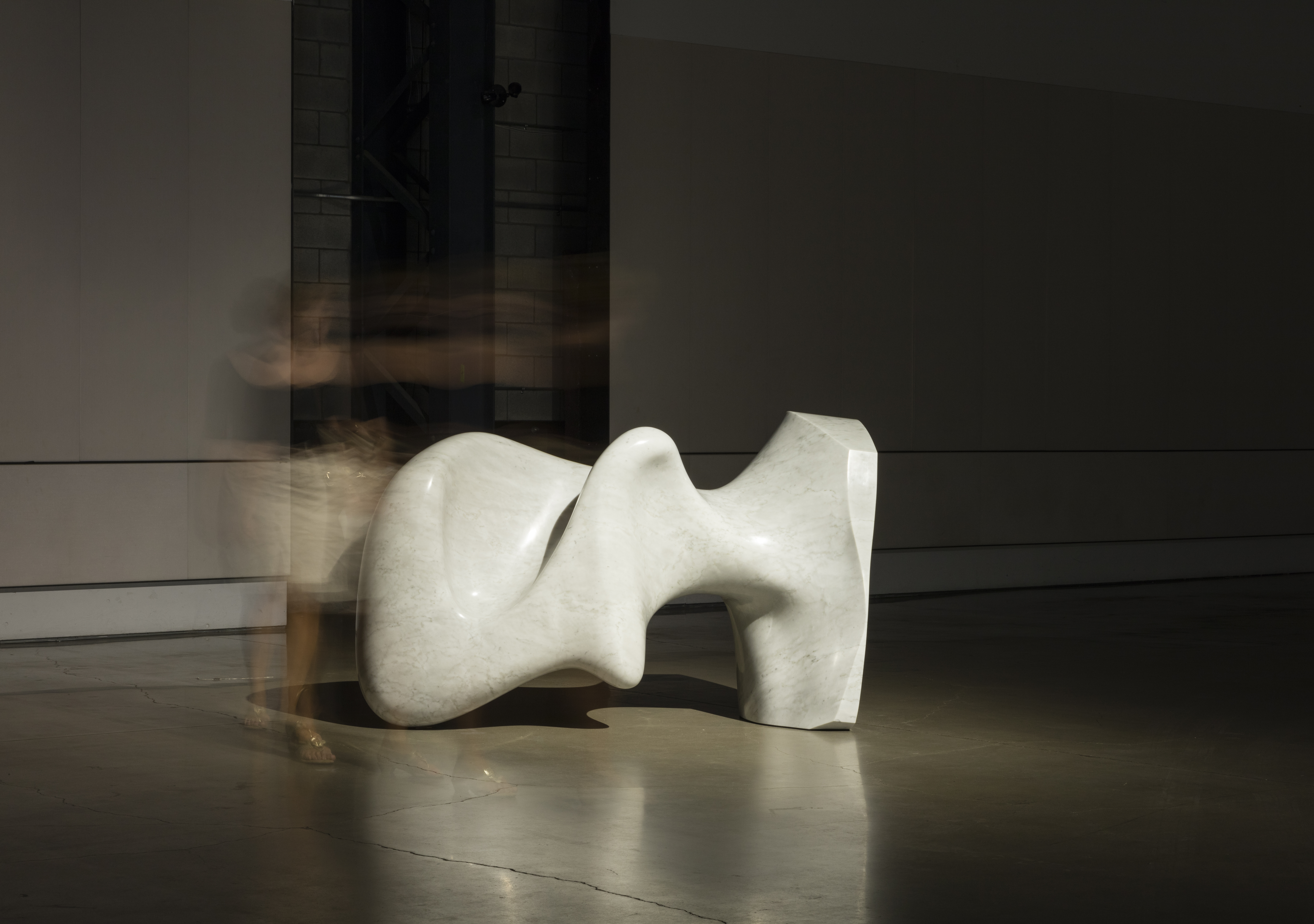 New Age Demanded (curveman Carrara),