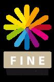Logo FINE-Werbedesign