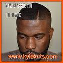 Bespoke Haircut