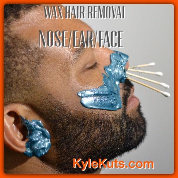 Razor, wax, facial, color, led mask $50+