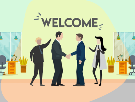 The Importance of Good Onboarding in the Hybrid Model of Work