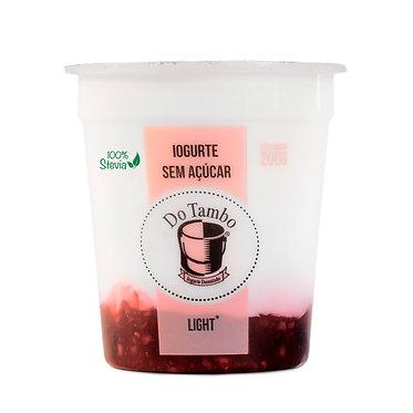 Iogurte Frutas Vermelhas Tradicional