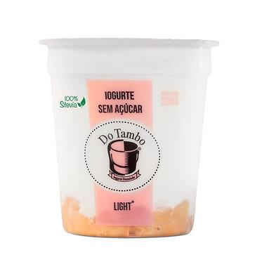 Iogurte Maçã com Canela Tradicional
