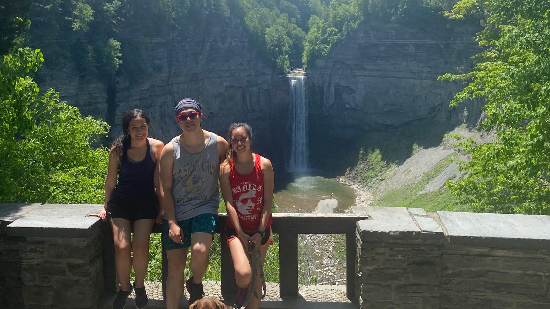 Hiking Adventures