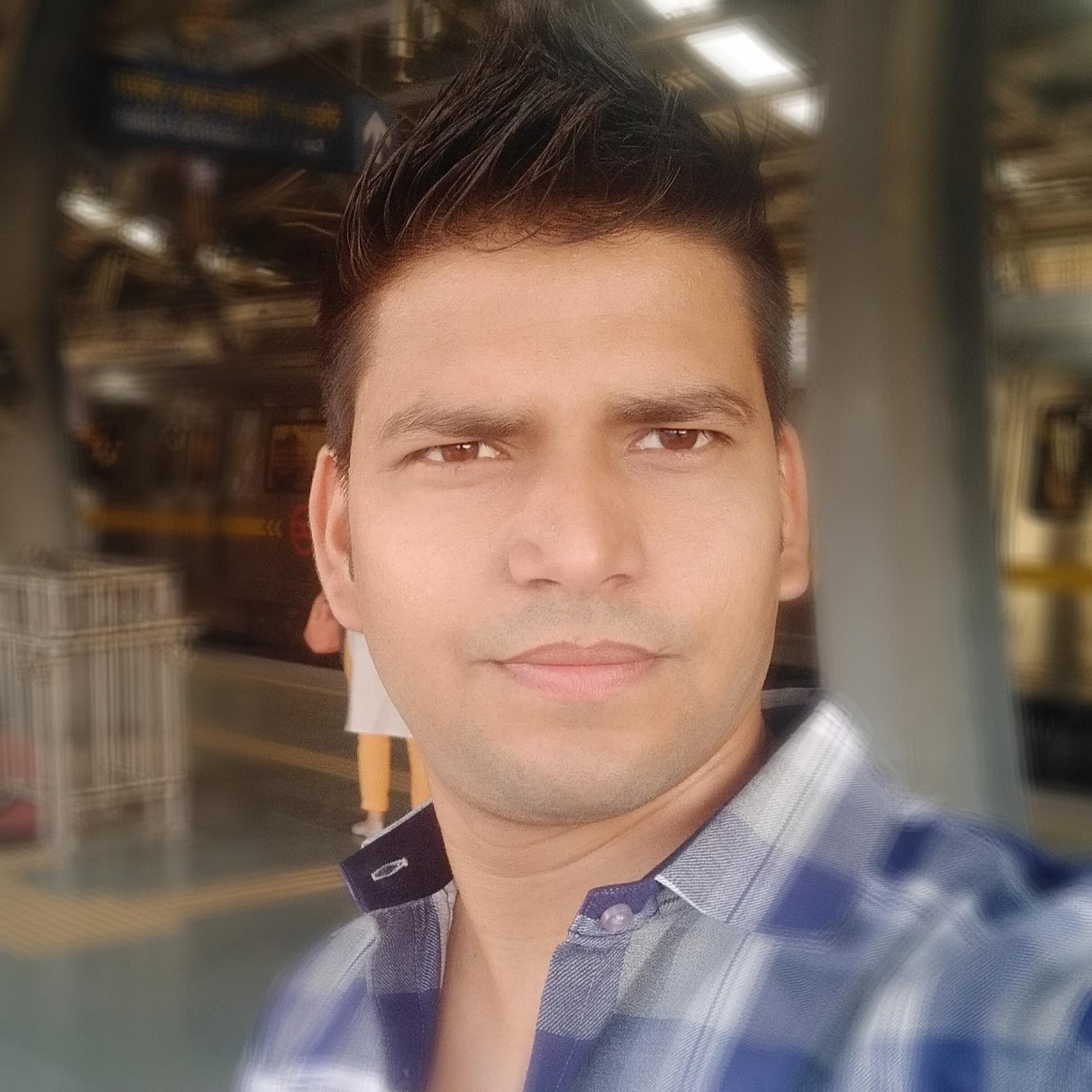 Sonu Raghav