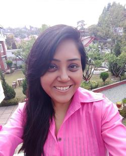 Dr. Parna Das