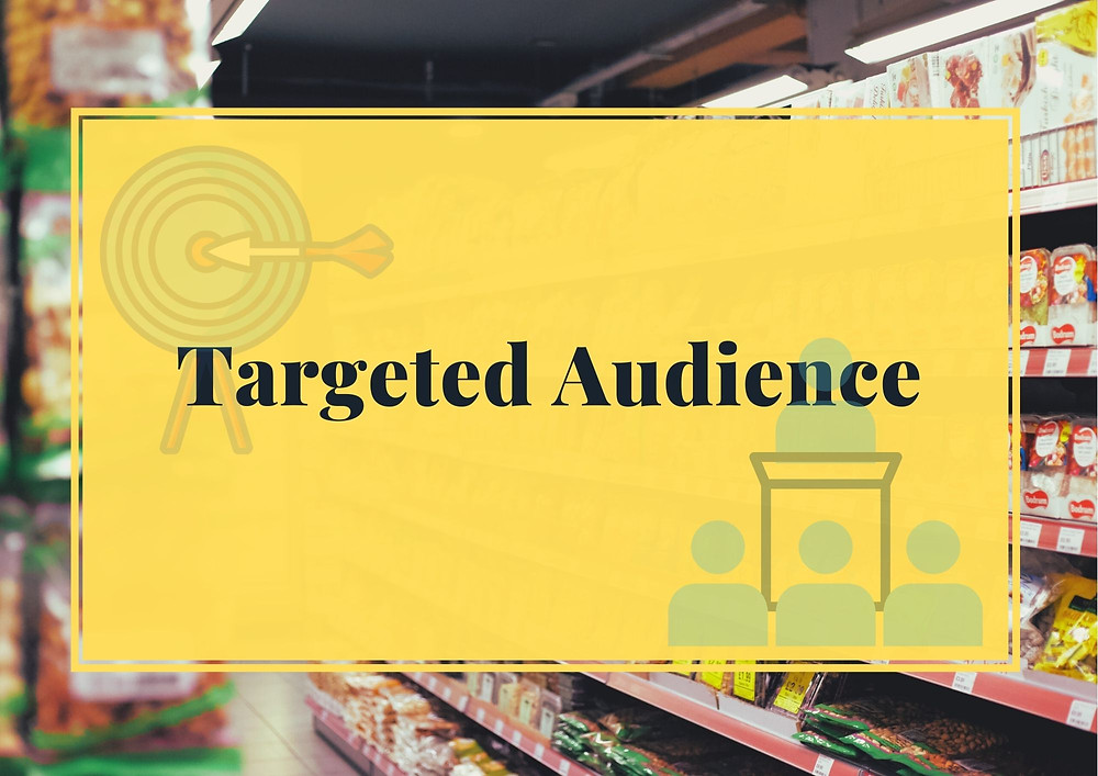 Targeted audience is required to run a smooth business