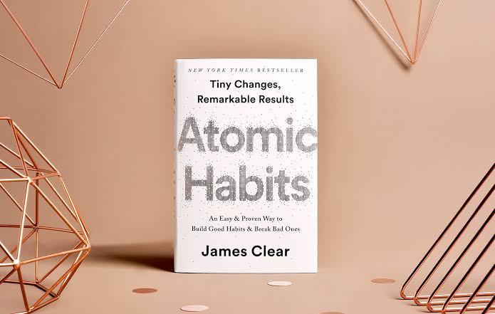 Atomic habits, James clear, Success, entrepreneur motivation, success strategy, motivation to work, dream big, inspiration, business motivation 2020, Protonike