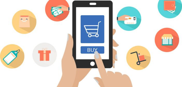 m-commerce, mobile commerce, ecommerce types, business online, ecommerce website,protonike