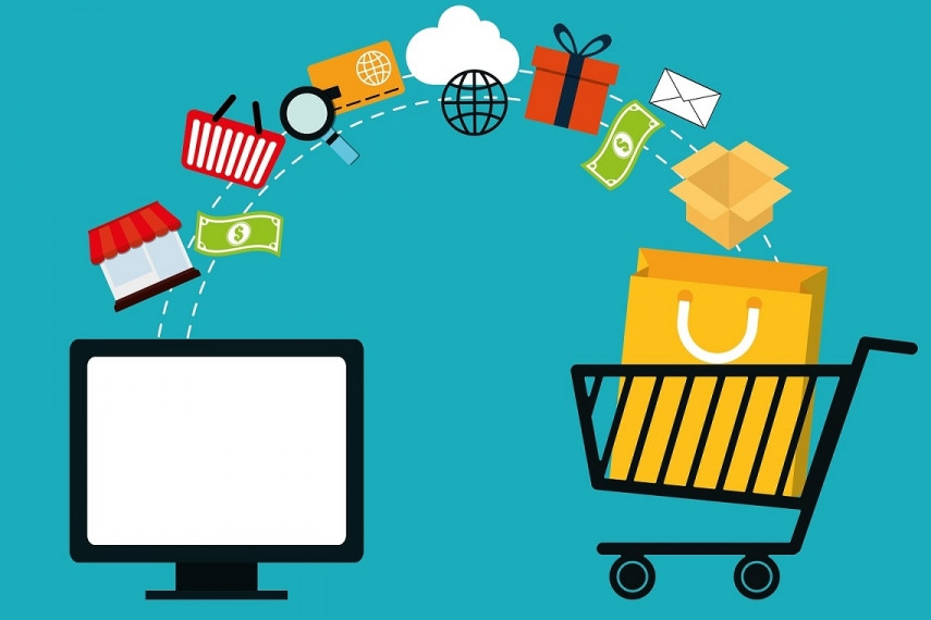 types of ecommerce, e-commerce, protonike, e-commerce explained, website designing