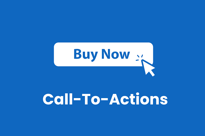 Call to action, CTA button, Marketing, online store , e-commerce website