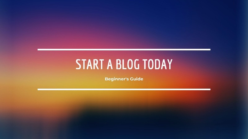 Blogging in india,, beginner's guide, blogging, blogging steps, protonike  webdesigning, affordable website