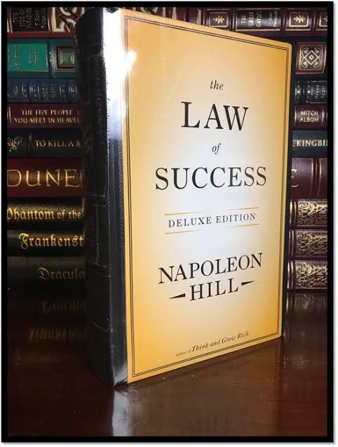 The law of success, Napoleon hill, Success, entrepreneur motivation, success strategy, motivation to work, dream big, inspiration, business motivation 2020, Protonike