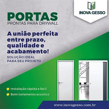 Informativo - Portas para DryWall.jpg