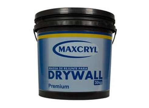 Massa para Drywall 30Kg.