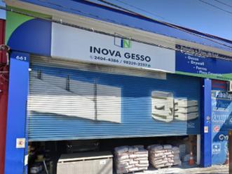 Loja de Gesso em Guarulhos