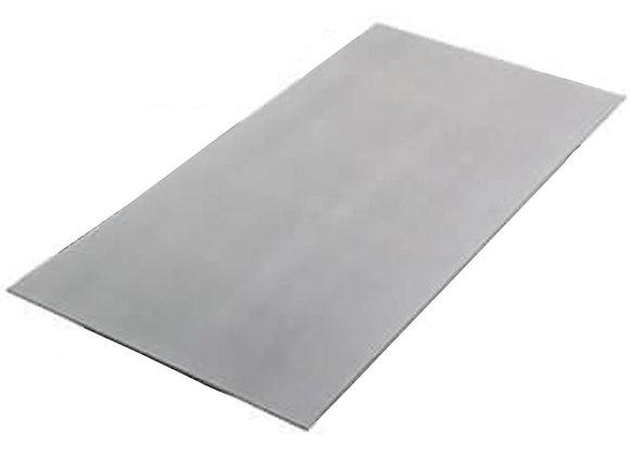 Placa Cimentícia 6mm - 1,20mx2,40m | Brasilit