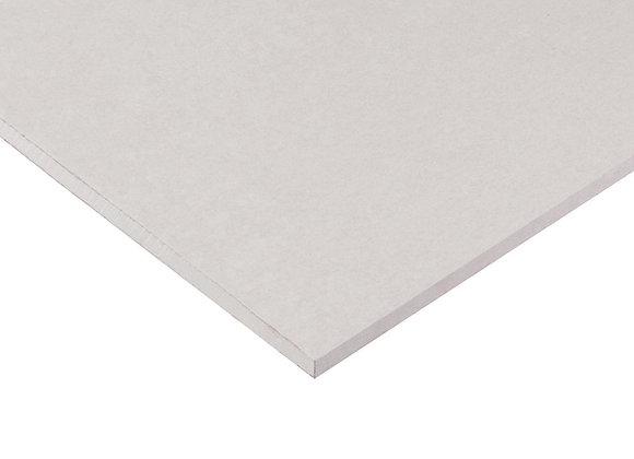 Chapa de Drywall Standard 1,80x1,20m Branca